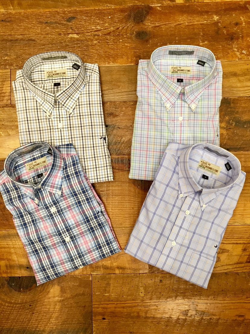 House Brand Sport Shirts Tops