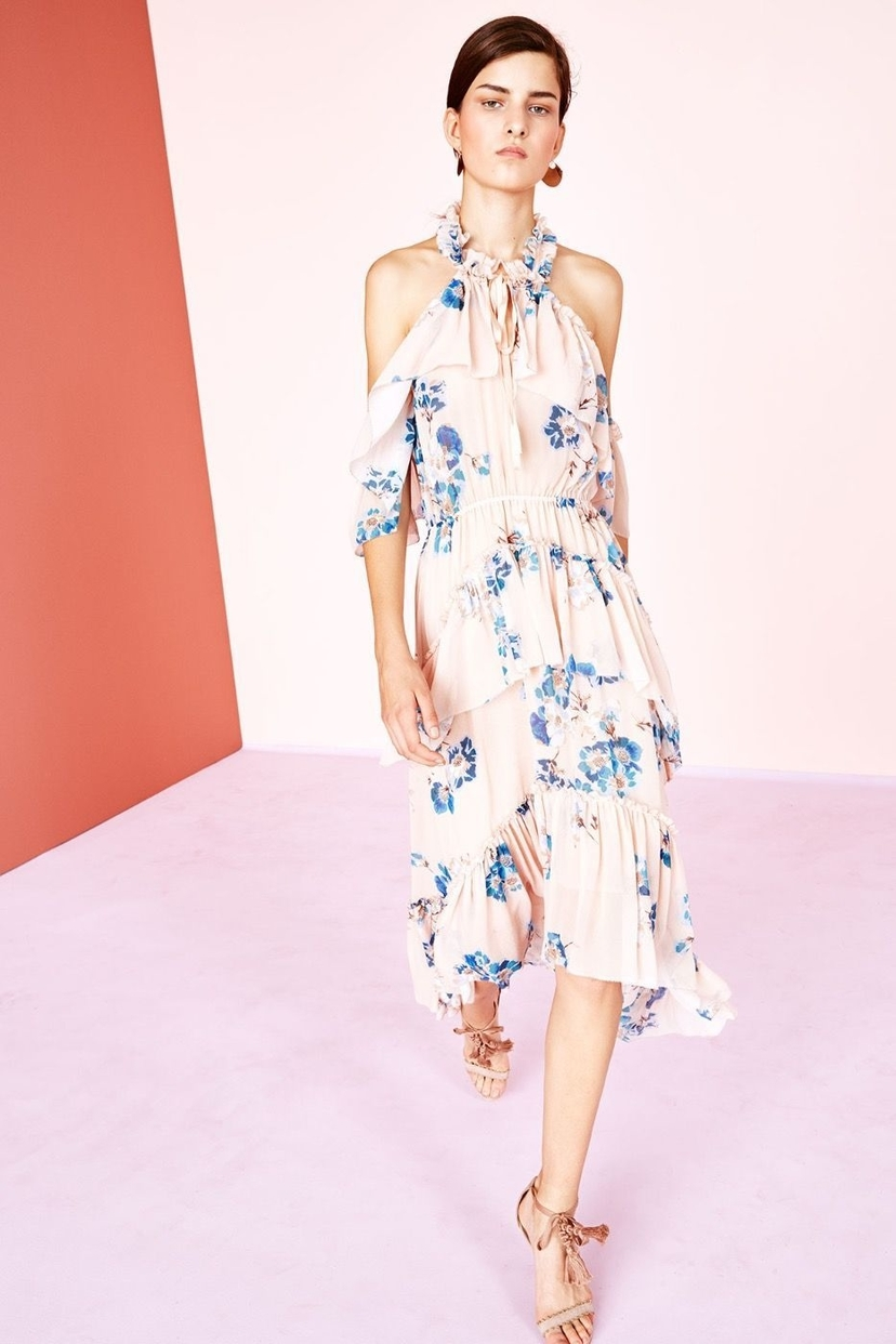 Ulla Johnson Valentine Dress Dresses