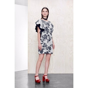 AUDRA SS17 Collection Dresses