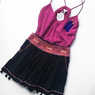 T. Marie Designs Joie | T.Marie Jewelry Skirts Tops