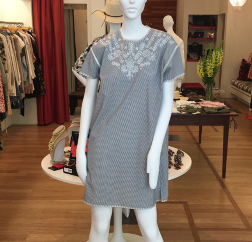 rag & bone Sahara Dress Dresses