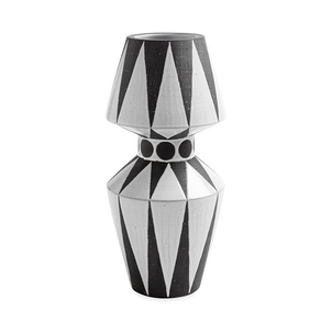 Jonathan Adler Palm Springs Diamond Vase Home decor