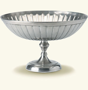 MATCH Pewter Roman Centerpiece Home decor