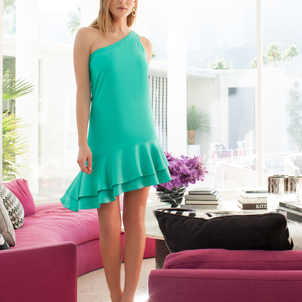 Trina Turk Lunaria Dress Dresses
