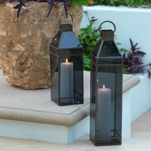 Zodax Yasmina Lantern Home decor