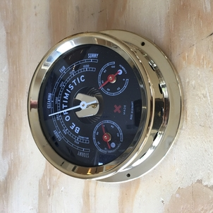 Best Made Best Made Weather Station Men's