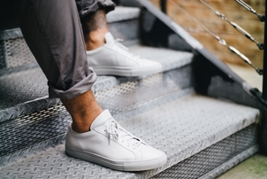 Common Projects Tabor Men: Kevin Wright