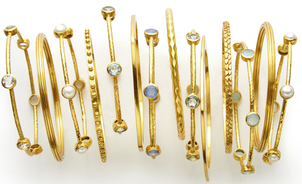 Julie Vos Bangles Jewelry