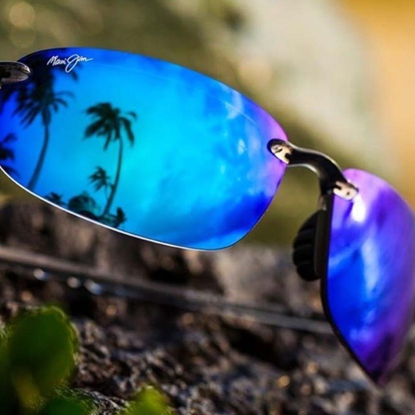 Maui Jim Maui Jim Sunglasses Accesories