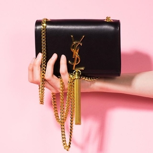 Yves Saint Laurent Small Kate Flap Bag