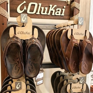 Olukai Flip Flops Shoes