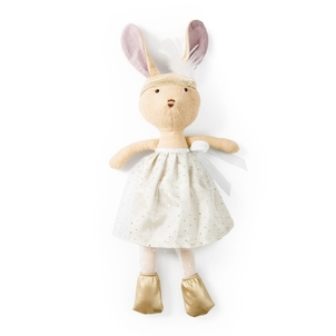 Hazel Village Fancy Juliette Rabbit Kids