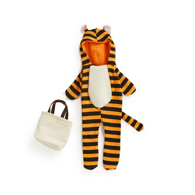 Hazel Village Tiger Costume Kids