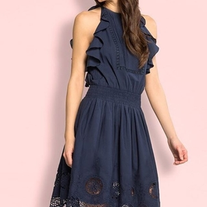 Shoshanna Alondra Dress Dresses