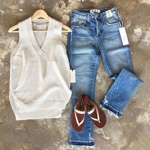 Summer, Simple Chic