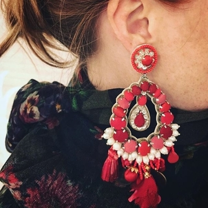 Ranjana Khan Ranjana Khan Earrings Jewelry