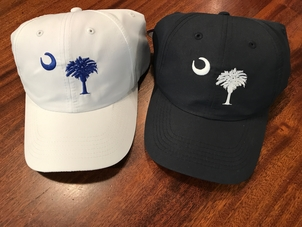 M. Dumas & Sons Palmetto Hat Accessories