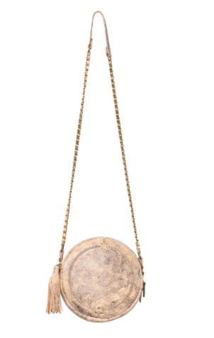 Jerome Dreyfuss Remi Bag in Creme Bags