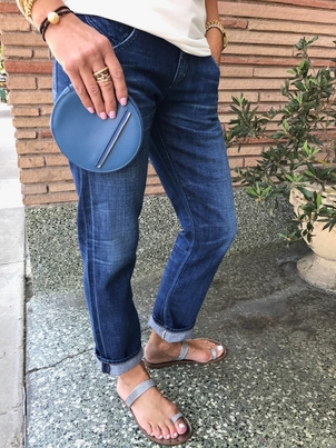 Citizens of Humanity Pedro Garcia Valextra Denim and Clutch Bags Pants Shoes