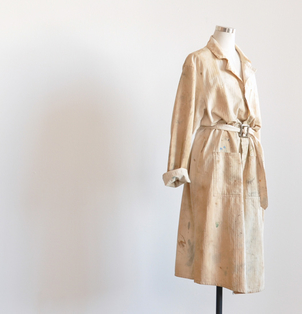 Early Workwear Coat Outerwear