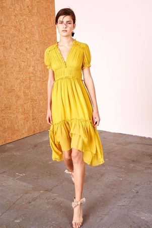 Ulla Johnson Sonja Dress Dresses