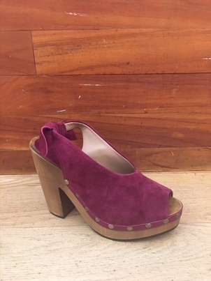 Ulla Johnson Mina Clogs Shoes