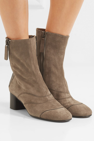 Chloé Lexie Ankle Boots Sale Shoes