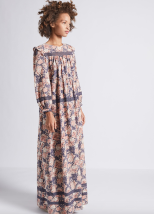Current/Elliott The Florence Lace Dress Dresses