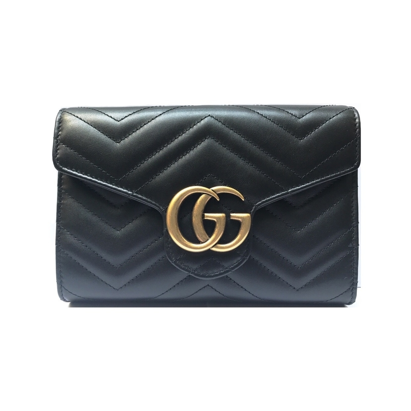 Gucci GUCCI MARMONT WALLET Bags