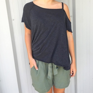 Bobeau Free People Dog days of summer! Shorts Tops