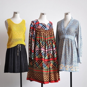 Boho Pieces Dresses Skirts Tops