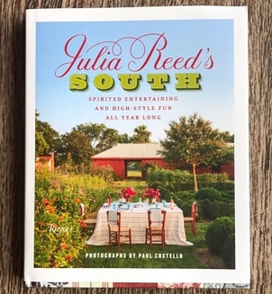 "Julia Reed ""Reed"" This Home decor"