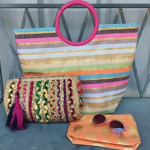 Summer Totes Bags