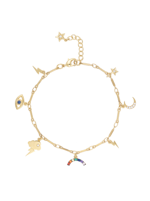 All Weather Bracelet