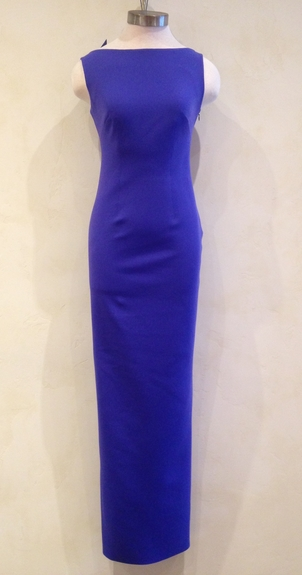 ph15 Origami Stretch Gown Dresses