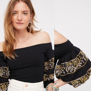 Free People Party party in this number Tops