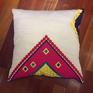 Jonathan Adler Casablanca Stripe Pillow Home decor Sale