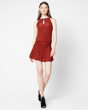 Ramy Brook Hilton Dress Dresses