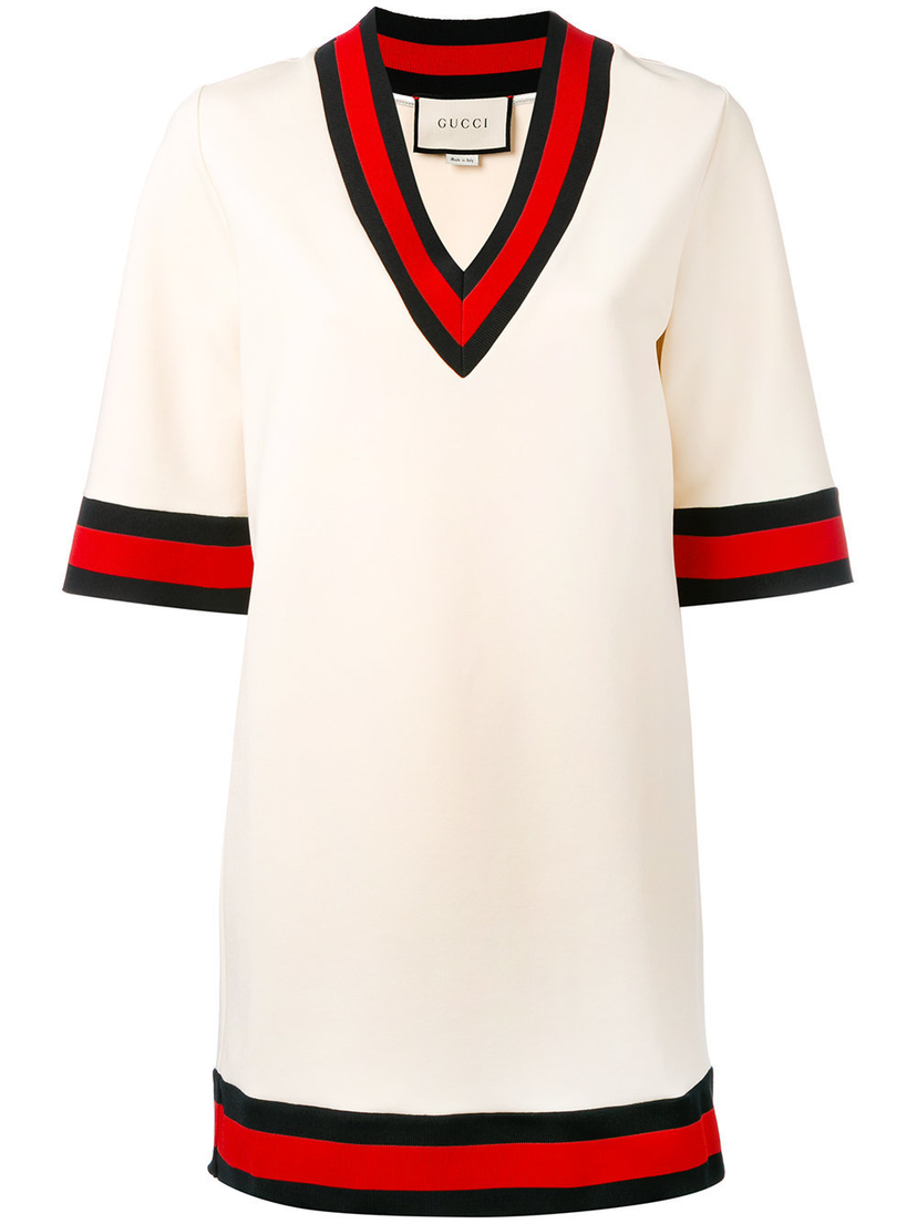 Gucci Jersey Dress Dresses