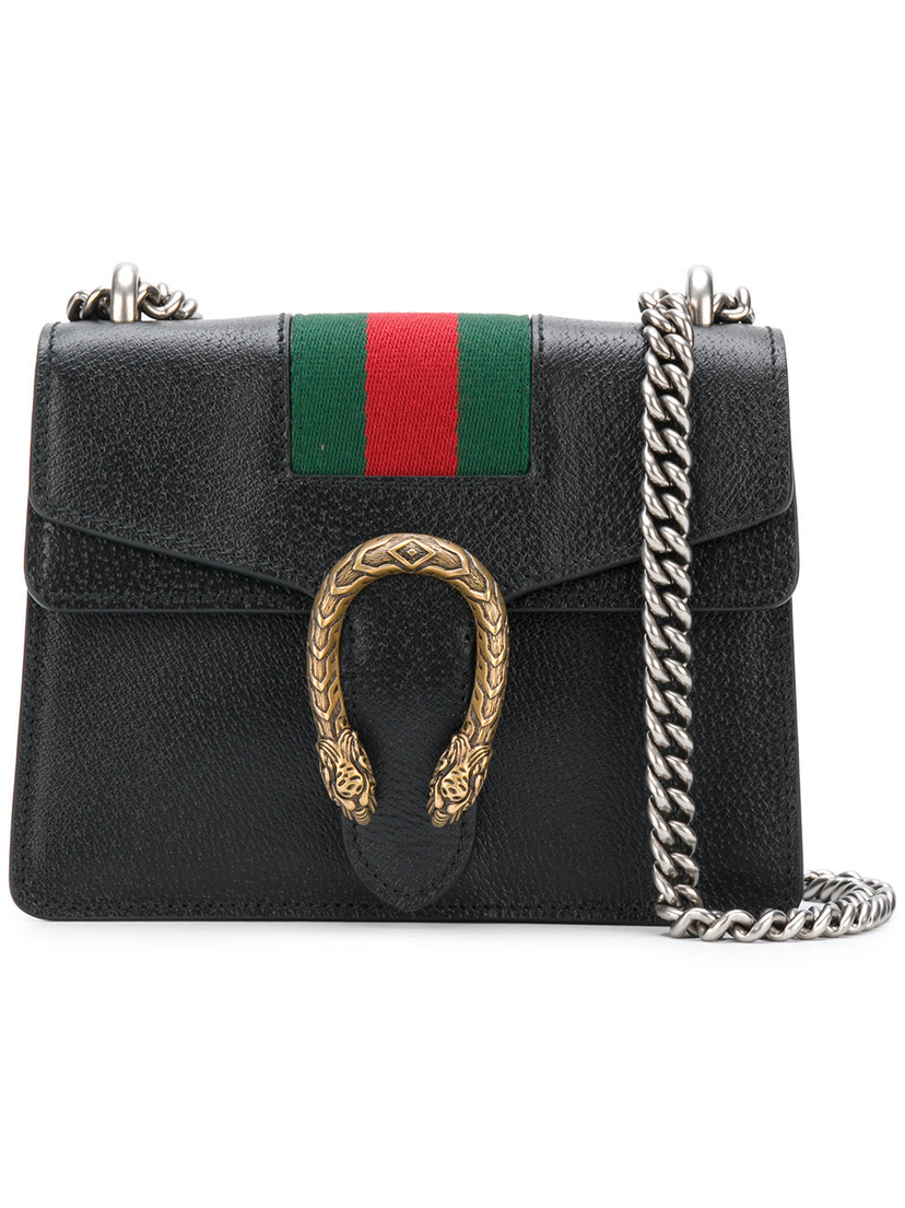 Dionysus Shoulder Mini Bag