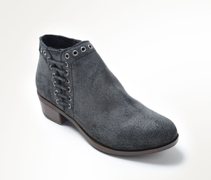 Minnetonka Brenna Booties Shoes