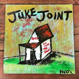 Juke Joint Home decor