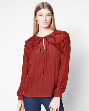 Ramy Brook Gina Top Tops