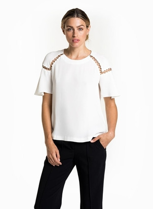 A.L.C. Sheila Top Tops
