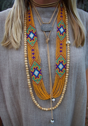Theodosia Jewelry Tribal Vibes Jewelry