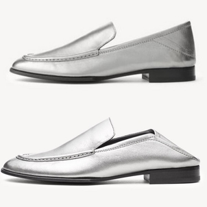 Rag and Bone has done it again, with the best kind of Loafer out there!
