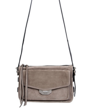 rag & bone Small Field Messenger Bag Bags