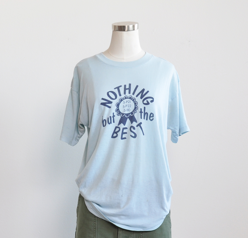 Just Say Native Nothing But the Best Tops