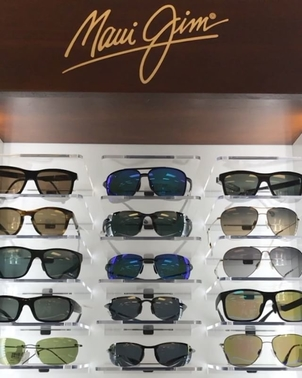 Maui Jims for days.  The latest styles are in the house!  Stop in and pick up a pair today.  Live out of town?  We're always happy to ship to you.  Call 870-523-5887 or text 870-217-1859 for assistance.  #mauijim #po...