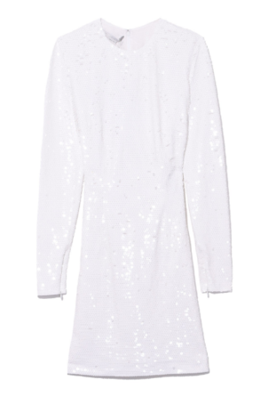 Stella McCartney Katie Dress in White Dresses
